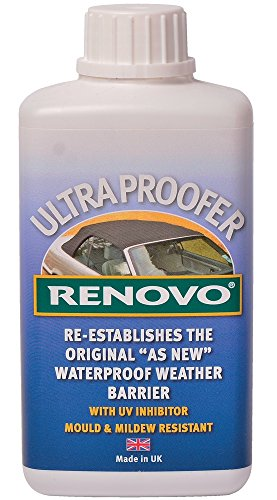 Renovo Ultra Proofer (Stoffverdeck)