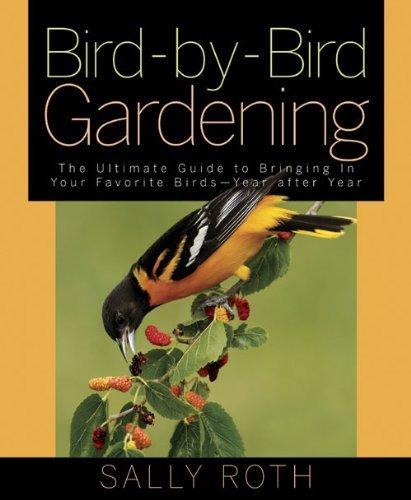 Rodale Books Vogel - by - Vogel Gardening Buch (Rodale Books)