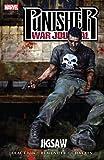 Punisher War Journal: Jigsaw (Punisher War Journal (2006-2009))