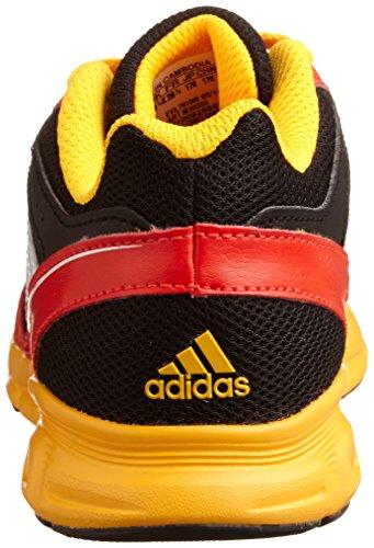 Adidas - Chaussure De Course Pour Enfants Chaussure HyperFast noir
