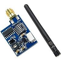 Gotoqomo G5823 Transmisor AV de 5.8GHz 32 Canales FPV para Multirotor