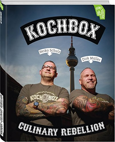 Kochbox: Culinary Rebellion