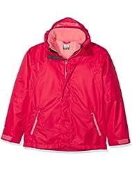 McKinley K de DOP Chaqueta de durados II–Red, infantil, color rojo, tamaño 12 años (152 cm)