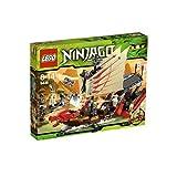 LEGO Ninjago 9446 - Ninja-Flugsegler