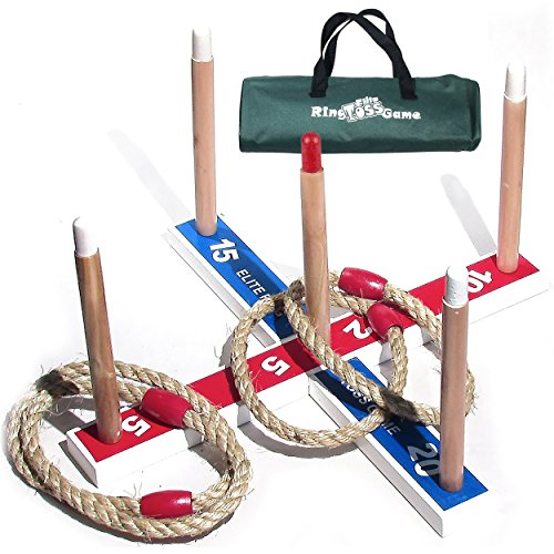 Elite Quoits and Garden Games fo...