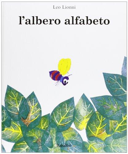 L'albero Alfabeto. Ediz. illustrata