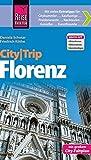 Reise Know-How CityTrip Florenz: Reiseführer mit Faltplan und kostenloser Web-App