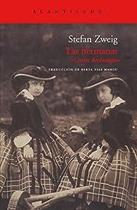 Las hermanas par Stefan Zweig