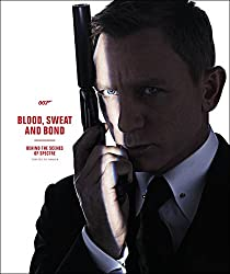 Blood, Sweat and Bond: Behind the Scenes of Spectre (Curated by Rankin)