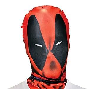 Costume - Marvels Deadpool Morph Mask - Adult One Size