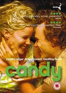 Candy [2006] [DVD]