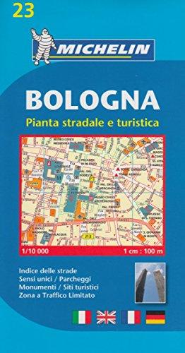 Bologna 1:10.000