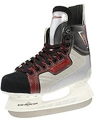 Sport Équipe Homme A113Hockey sur glace patins à glace