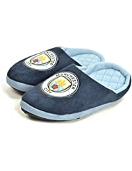 Manchester City FC Junior Pantoufles