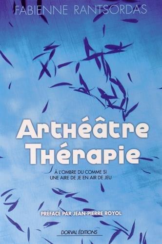 Arthéâtre thérapie