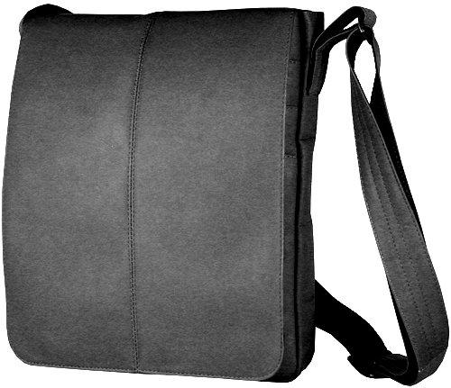 david-king-co-petit-vertical-messenger-bag-noir-taille