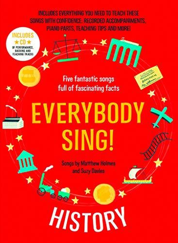 EVERYBODY SING HIST