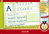 "Lernheft/Schreibheft""Brunnen"" SL / A4 quer"