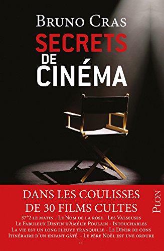 Secrets de cinéma