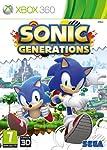 Sonic Generations (Xbox 360) [...