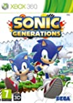 Sonic Generations (Xbox 360) [Importa...