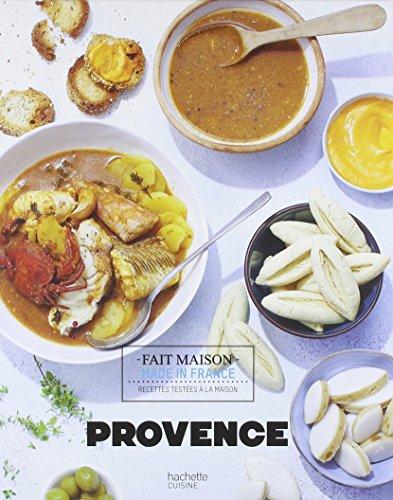 Provence par Estérelle Payani