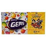 #8: Cadbury Gems - 20g Pack