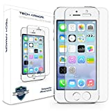 Best Tech Armor Iphone 6 Protections - Tech Armor Apple iPhone 5/5c/5s/SE Premium Ballistic Glass Review