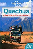 Lonely Planet Quechua Phrasebook & Dictionary (Phrasebooks)