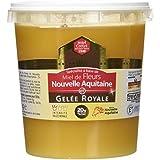 MIEL CRETET Spécialité de Miel Nouvelle Aquitaine/Gelée Royale 1000 g
