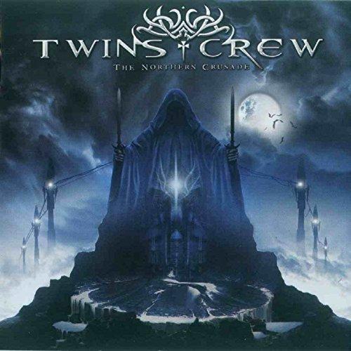 Twins Crew: The Northern Crusade (Audio CD)