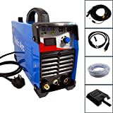 Cut 40 AMP IGBT Inverter AIR Plasma Cutter Metal Cutting Machine ARC 10mm Cut