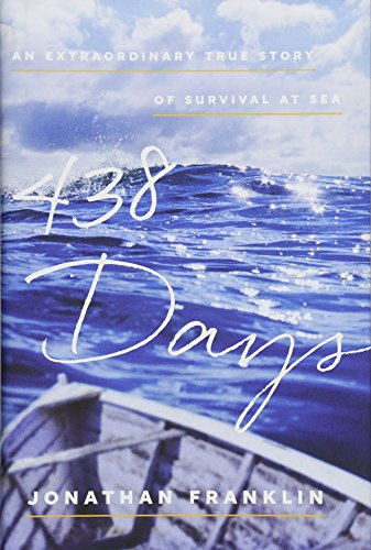 dinary True Story of Survival at Sea ()