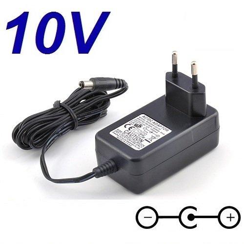 Preisvergleich Produktbild Ladegerät Aktuelle 10V Ersatz für Player CD Sony ZS-D10 Netzadapter Netzteil Replacement