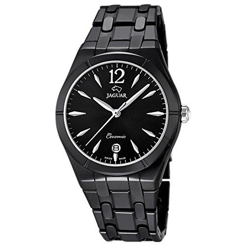 Jaguar S Daily Classic orologio donna J675/2
