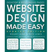 Website Design Made Easy