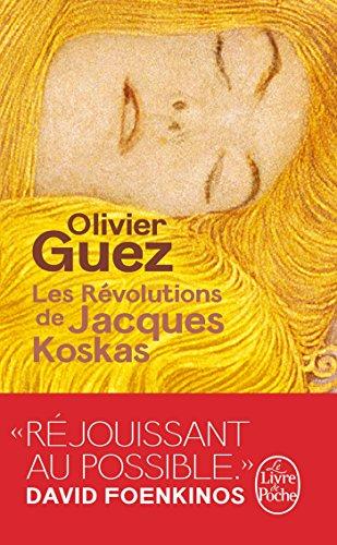 Les Rvolutions de Jacques Koskas