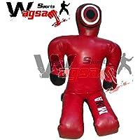 Wagsam Sports Grappling BJJ- Amplio hombro para entrenamiento de boxeo de 6 pies