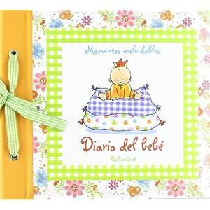 Diario-del-Beb-Momentos-Inolvidables