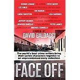 Face off by David, Various, x Baldacci (2015-01-29)