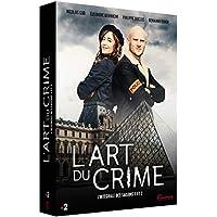L'art du crime - L'intégrale des saisons 1 et 2