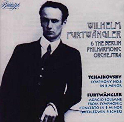 Wilhelm Fürtwangler : Intégrale des enregistrements HMV d'avant-guerre.