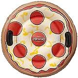 SportsStuff Pizza Snow Tube, Multi