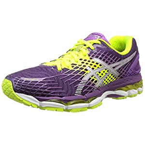 51rtiuQd CL. SS300  - ASICS Gel-Nimbus 17, Women's Running Shoes