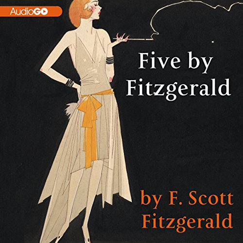 Five by Fitzgerald  Audiolibri