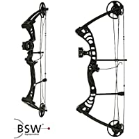 Strongbow Compound Bow Gecko 30to 55lbs