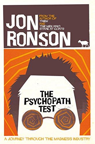 The Psychopath Test (English Edition)