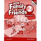 Family and friends. Workbook-Online practice. Con espansione online. Per la Scuola elementare: 2