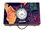 Designer print watch box - Garden Watch ...