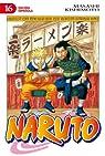 Naruto nº 16/72